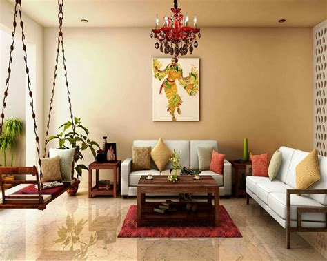 Calm Traditional Yet Design by Modern Yet Traditional Indian Decor Worth The Jhoola