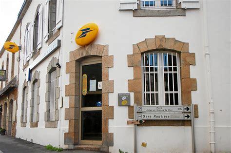 bureau de change ouvert le dimanche la poste les horaires ont changé etel letelegramme fr