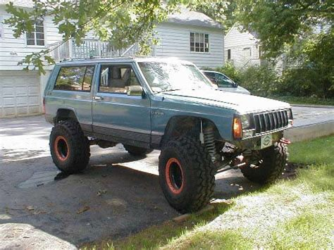 Badass Jeep Xj Jeeps T