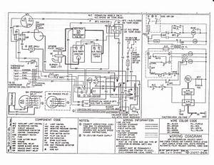Carrier Furnace Schematic Diagram