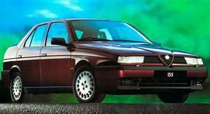 Alfa Romeo 155 Servicemanuals Free Download