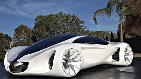 They are known for high horsepower, impeccable handling, and exquisite driving; Mercedes-Benz Planning New Ecological Mid-Engine Supercar?
