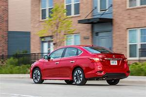 2019 Nissan Sentra Is  800 More Expensive Than Last Year