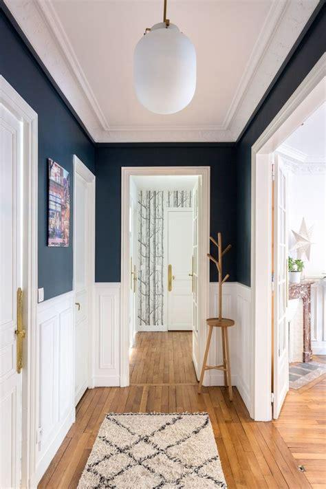 Decoration Maison Tapisserie Couloir Astuces D 233 Co Peinture Papier Peint C 244 T 233 Maison