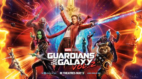 review guardians   galaxy vol