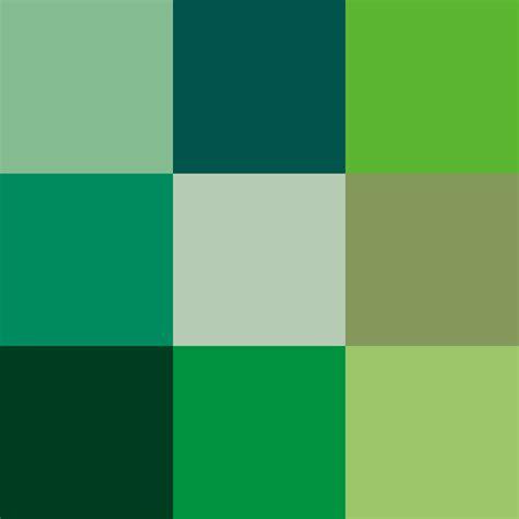 shades of green myideasbedroom