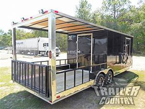 Trailer Country  U00bb Hybrid Trailers