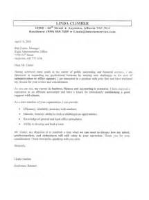 Sample Job Cover Letter Examples