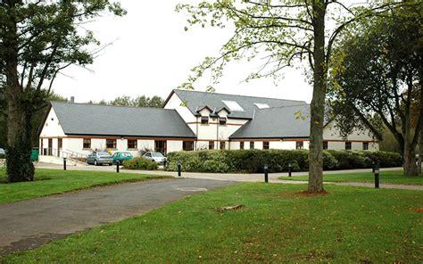 specialist mental health hospital llanarth court