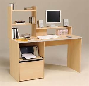 Meuble Bureau But : petit meuble ordinateur pas cher vente mobilier de bureau lepolyglotte ~ Teatrodelosmanantiales.com Idées de Décoration