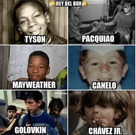 Canelo Meme - hbo ppv canelo alvarez vs julio cesar chavez jr rbr check hook boxing