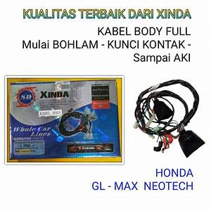 Wiring Diagram Gl Max Neotech