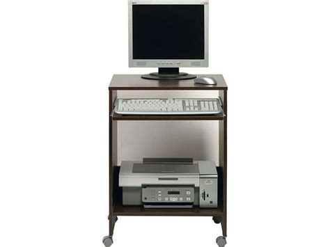 meuble bureau informatique conforama console informatique