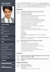 top online resume template builder cv maker professional With best online cv maker