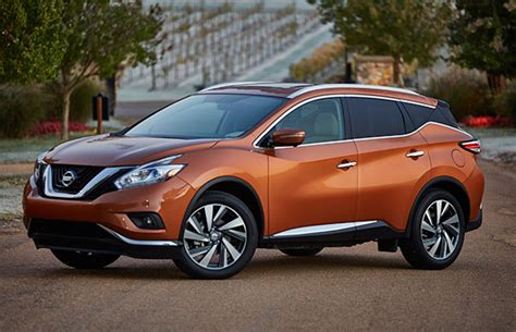 2016 Nissan Murano Reviews by 2016 Nissan Murano Review