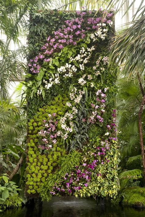 What Are Vertical Gardens by Jardines Verticales On Vertical Gardens