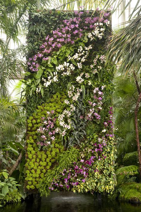Vertical Garden by Jardines Verticales On Vertical Gardens