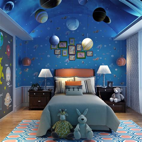 chambre wars decor 50 space themed bedroom ideas for and adults