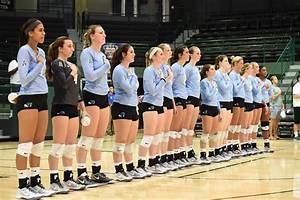 Volleyball Can't Overcome Early SMU Lead in Road Loss ...