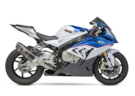 Yoshimura Exhaust And Accessories  Bmw S1000rr 2016