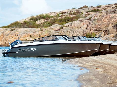 Ideal Boats by Ideal Boat Appointed Husky Distributors Powerboat Rib