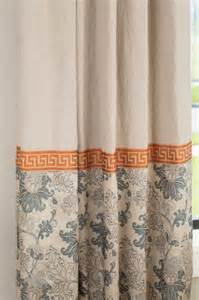 1000 ideas about lengthen curtains on