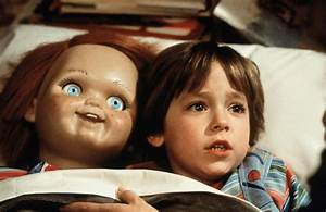 A Horror Diary: Review: Child's Play (1988)