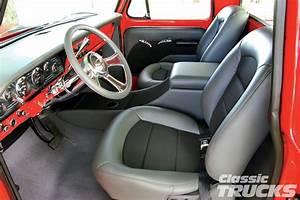 Ford F100 Interior Parts