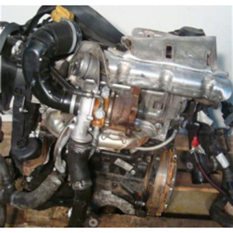 moteur fiat 500 engine motor fiat 500 1 4 t 312a1000