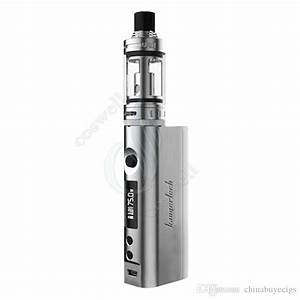 Authentic Kangertech Subox Mini Pro Tc Topbox Starter Kit