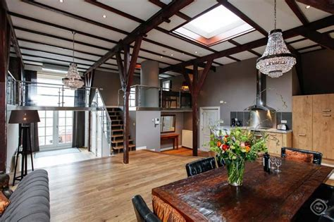 Leidseplein Royal Penthouse Apartment Amsterdam