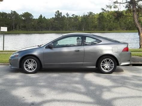 Buy Used 2005 Acura Rsx Coupe Nice Vs Nissan 350z Mazda