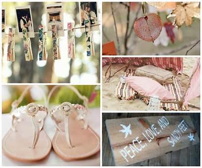 Bohemian Beach Weddings Chic Inspiration Wedding3 Island