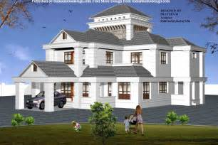 Most Beautiful House Plans Pictures by Beautiful House Plans Most Beautiful House Plans In Kerala