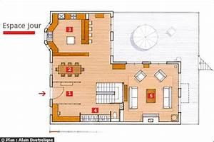 trouvez le bon plan pour votre maison cote maison With plans de maison gratuit 4 les maisons americaines