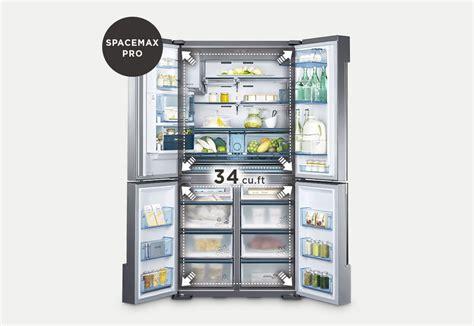 frigo congelateur grande largeur table de cuisine