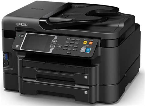 Diese softwarezusammenstellung beinhaltet das komplette set an treibern. Epson WF-3640 Treiber Drucker Mac & Windows Kostenlos