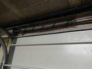 Porte De Garage Wayne Dalton : c ble d tendu porte sectionnelle et fusible qui saute ~ Melissatoandfro.com Idées de Décoration