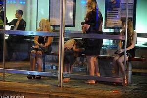 Man punches woman in the face in Newcastle on New Year's ...