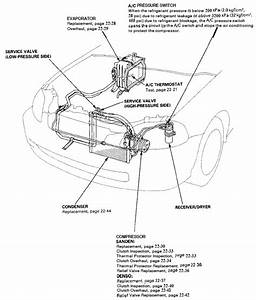 2010 Honda Civic Relay Box Diagram