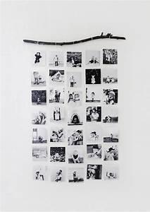 Fotos Aufhängen Ohne Rahmen Ideen : die besten 25 fotorahmen ideen auf pinterest fotowand fotowand treppe und t ren ohne rahmen ~ Bigdaddyawards.com Haus und Dekorationen