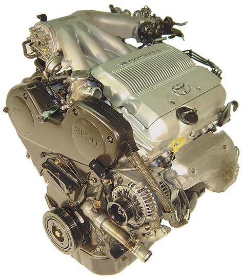 toyota camry    engine engine world