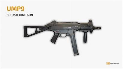 Pubg Ump9 Mobile Senjata Ump Terbaik Gun