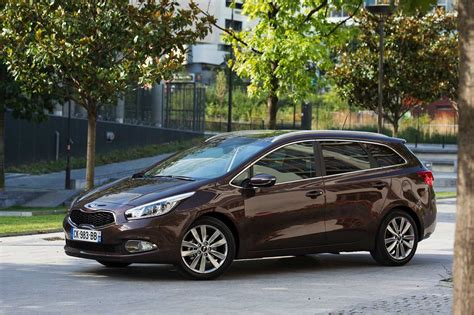 Kia Ceed 2013 by 2013 Kia Ceed Sw Pictures Information And Specs Auto