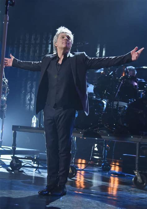 Jon Bon Jovi Taunts Kim Kardashian You Give Love Making