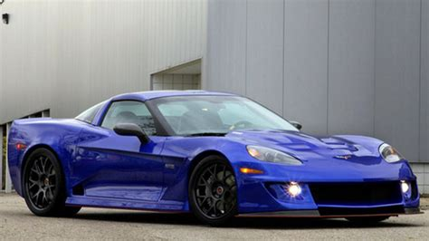 EXCLUSIVE: 800HP Lingenfelter Twin Turbo-Powered Specter ...