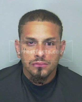 david batista  florida arrests mugshots charges