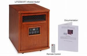 Lifesmart Ls 1000 Infrared Heater Wiring Diagram