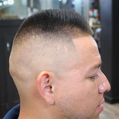 cool  classy military haircut styles choose