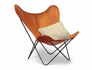 Butterfly Chair Original : der original hardoy butterfly chair sessel design ferrari hardoy 1939 ~ Frokenaadalensverden.com Haus und Dekorationen